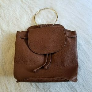 RUE21   Brown Backpack